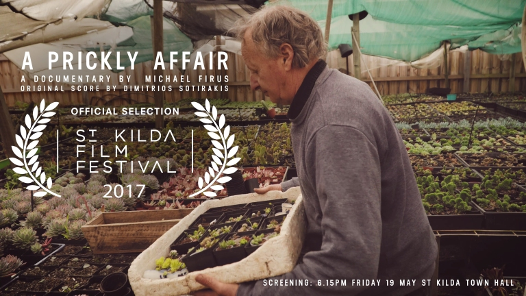 A Prickly Affair - Documentary By Michael Firus 1